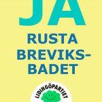 Rusta Breviksbadet