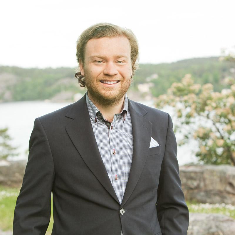 Jacob Johansson-Sköld