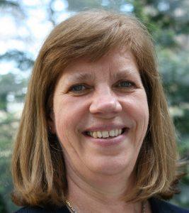 Lisa Tiliander