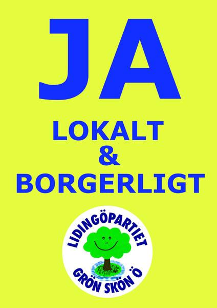 Lokalt & Borgerligt L