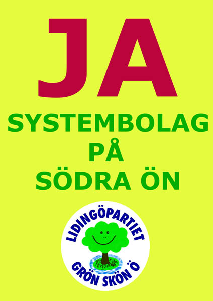 Systembolag L