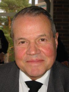 Bengt Barkman