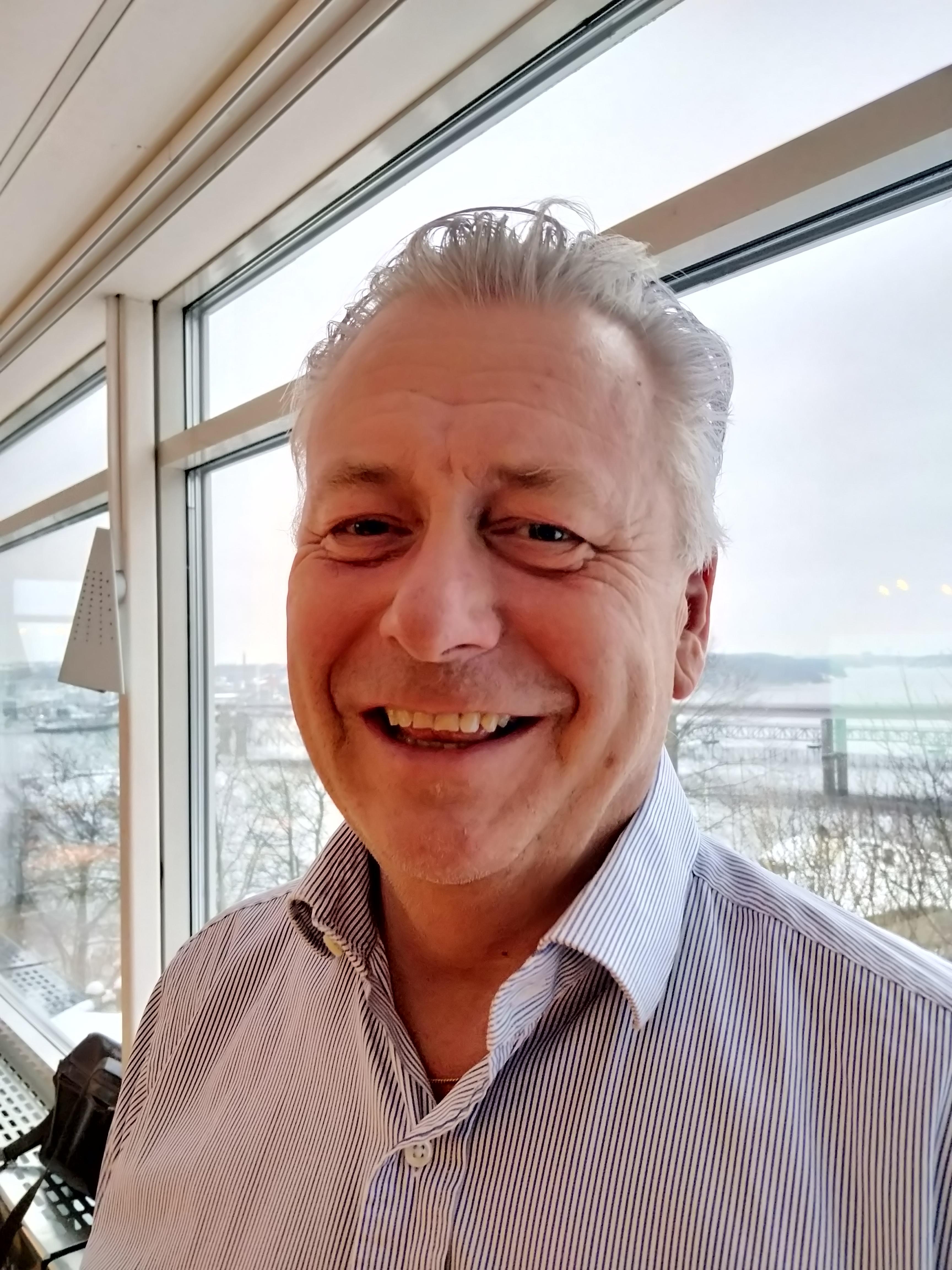 Tomas Norberg