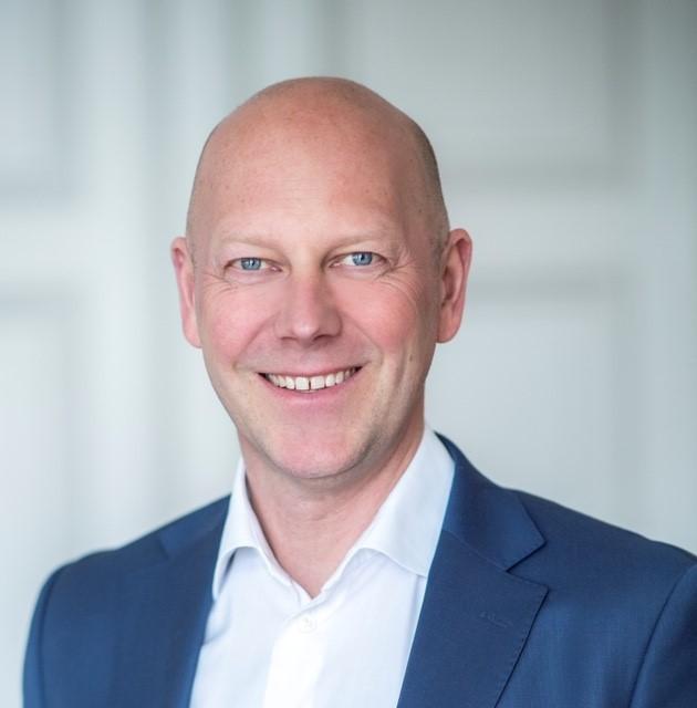 Niclas Fredrikson