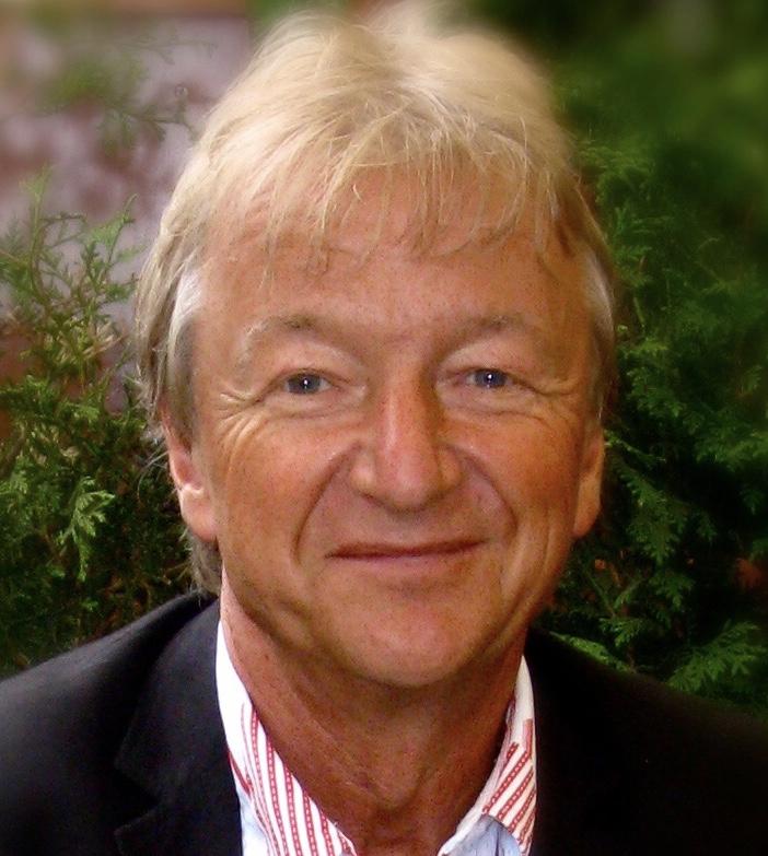 Ken Sihver